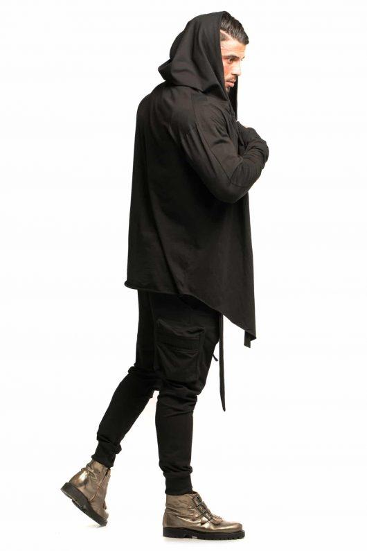 Cardigan Techwear CARGO