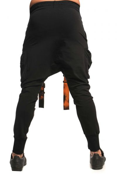 Pantaloni Chaos